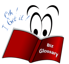 Biz Glossary