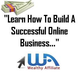 Learn To Build Successful Online Business