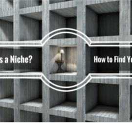 What is a Niche? & How to Find Your Niche!