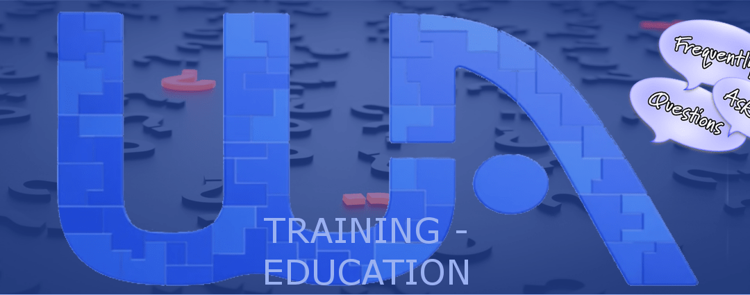 Wealthy Affiliate Platform FAQ's – TRAINING – EDUCATION