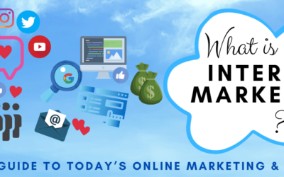 What is Internet Marketing? Beginners Guide to Today's Online Marketing & Strategies